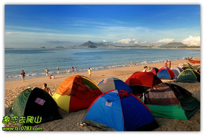 7月5-6日印象·东山岛-风动奇石-马銮湾海滨浴场-六鳌抽象画廊-翡翠湾